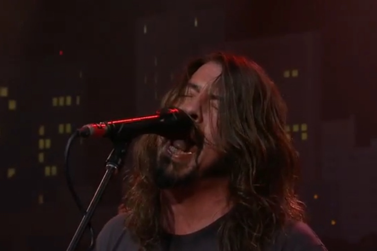 Foo Fighters Live on 'Austin City Limits'
