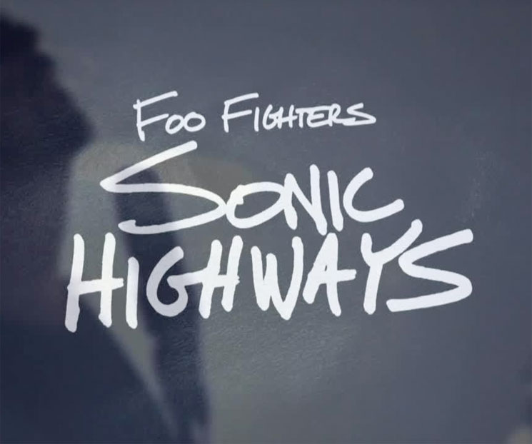 Foo Fighters Hint at Second Season of 'Sonic Highways'