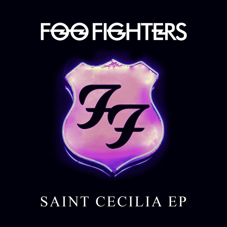 Foo Fighters Release Free Surprise EP