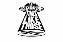 Foo Fighters Take a Trip Down Memory Lane in 'Times Like Those' Short Film