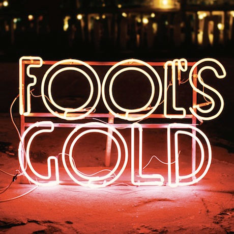 Fool's Gold to 'Leave No Trace' This August