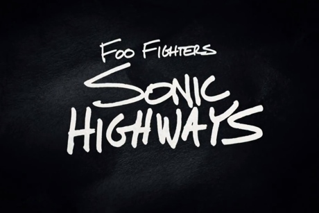 Foo Fighters 'Sonic Highways' (HBO show trailer)