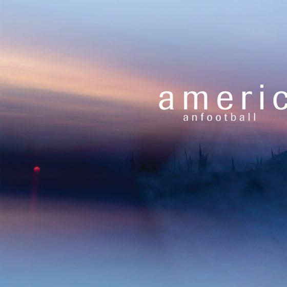 American Football American Football (LP 3)