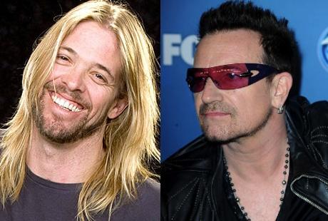 "Beefs 2014: Foo Fighters' Taylor Hawkins Says New U2 Album ""Sounds Like a Fart"""