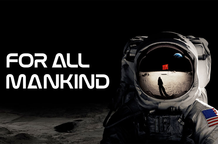 'For All Mankind' Renewed for Season 3 by Apple TV+