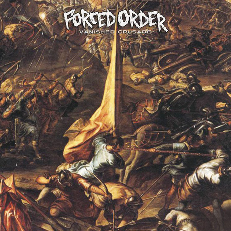 Forced Order Vanished Crusade