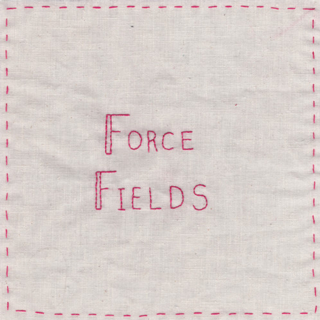 "Force Fields ""Subtle Hanky"""