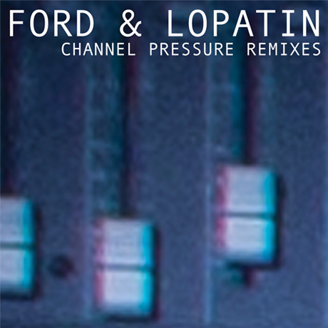 Ford & Lopatin Get the Bug, Gavin Russom, Peaking Lights for Remix EP