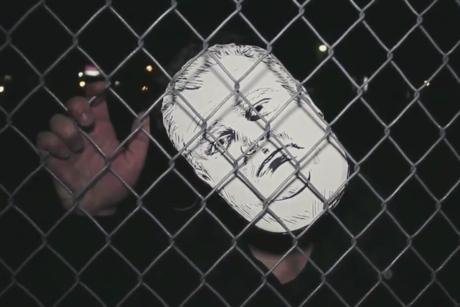 Times Neue Roman 'Late Night Toronto' (video)