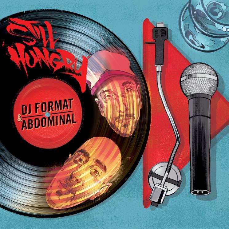 Abdominal & DJ Format Still Hungry