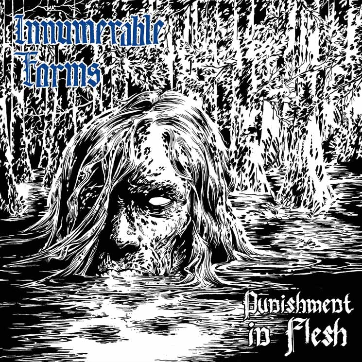Innumerable Forms Punishment in Flesh