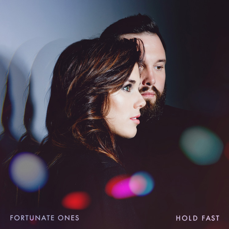 ​Fortunate Ones Announce 'Hold Fast' LP, Share New Single