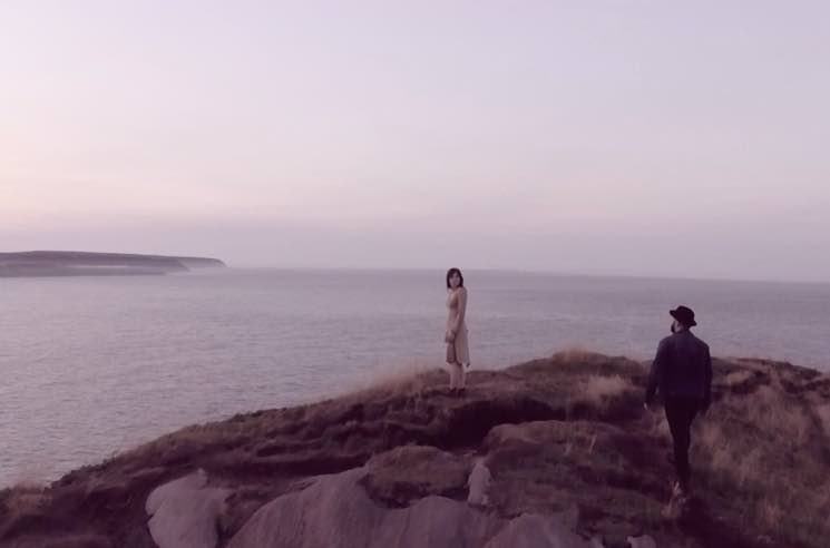 Fortunate Ones Take a Scenic Trip Through Newfoundland in 'Hold Fast' Video