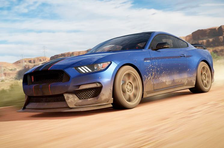 Forza Horizon 3 Xbox One, Windows