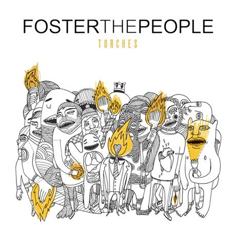 Foster the People 'Torches' Album Stream