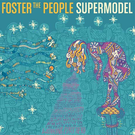 Foster the People Return with 'Supermodel,' Premiere New Single
