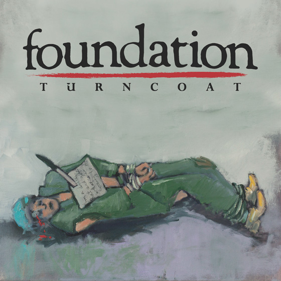 Foundation Turncoat