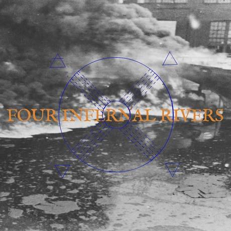 Tom Carter & Pat Murano Four Infernal Rivers