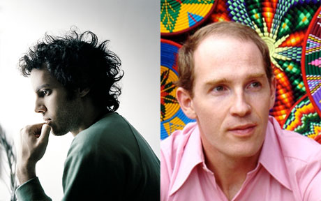 Caribou and Four Tet Team Up for Split Release