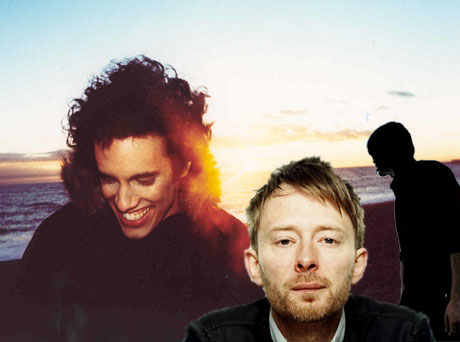 Thom Yorke, Four Tet and Burial Team Up for New Twelve-Inch