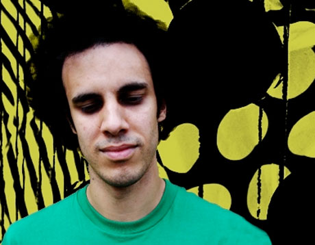 "Four Tet ""Jupiters"" / ""Ocoras"""