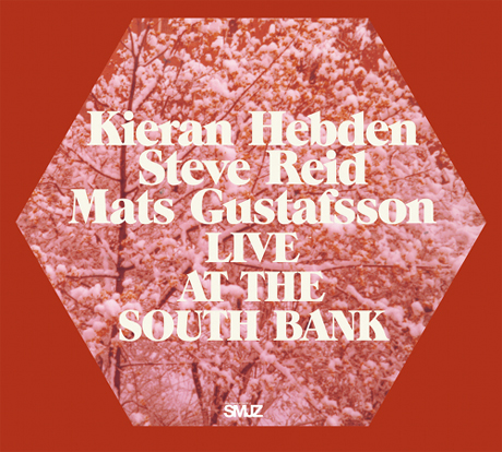 Kieran Hebden and Steve Reid's Final Concert Issued as 'Live at the South Bank'