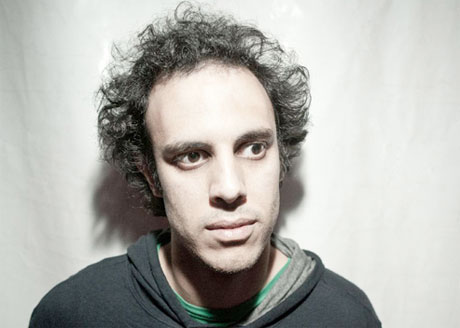 Four Tet The Great Hall, Toronto ON, September 6