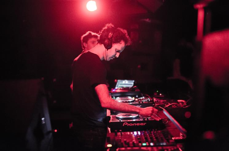 Four Tet Shares New EP Under Wingdings Alias
