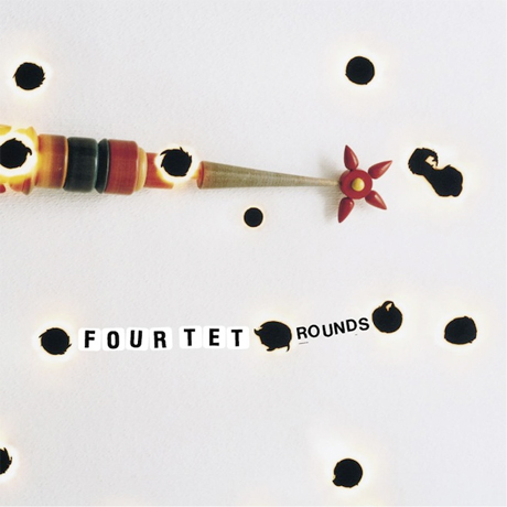 Four Tet Celebrates Tenth Anniversary of 'Rounds' With Expanded Reissue