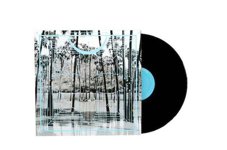 Four Tet's 'Pink' Gets First Vinyl Release