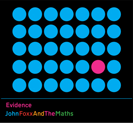 John Foxx and the Maths Rope In Matthew Dear, the Soft Moon for 'Evidence'