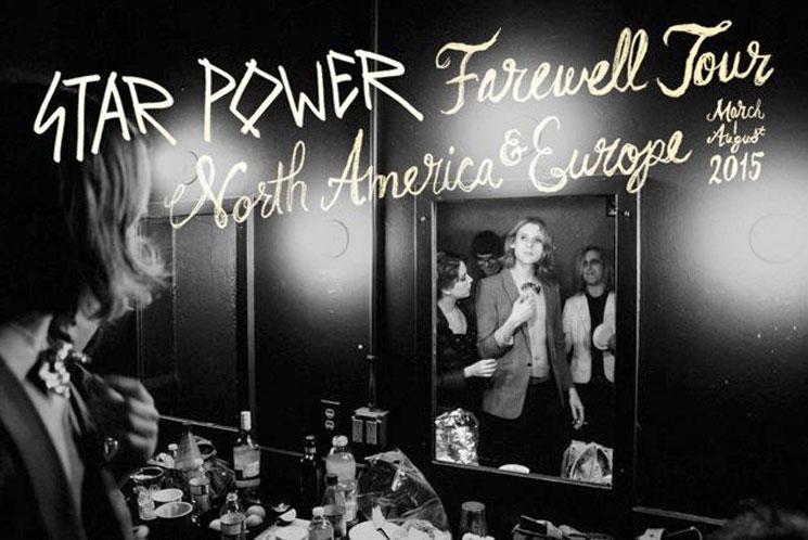 """Foxygen Announce """"Farewell Tour"""""""