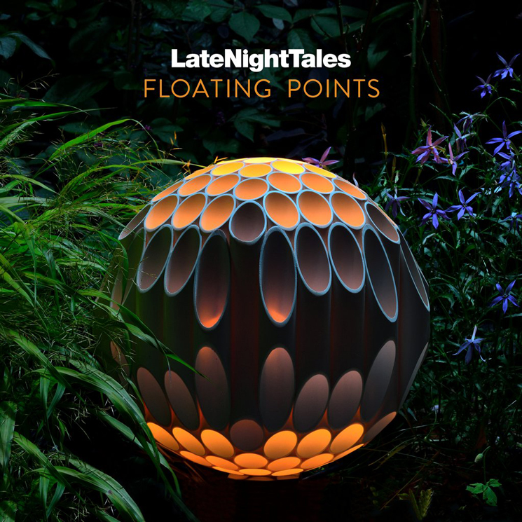 Floating Points Readies 'Late Night Tales' Compilation