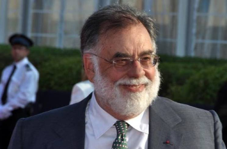 Francis Ford Coppola Says Marvel Movies Are 'Despicable'