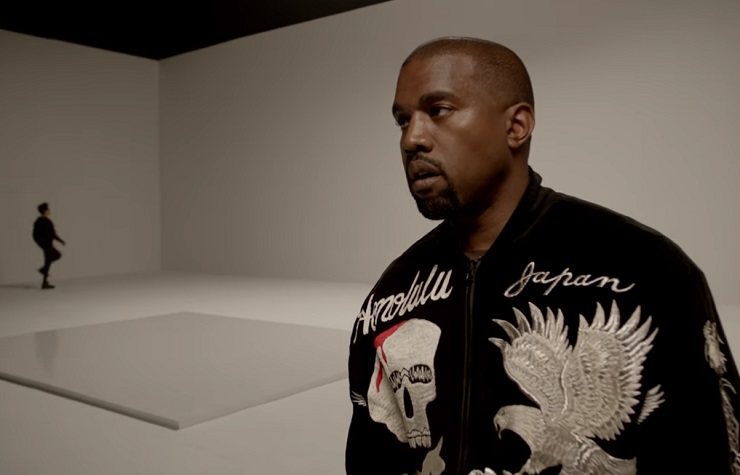 """Watch Francis and the Lights Pal Around with """"Friends"""" Kanye West and Justin Vernon in New Video"""