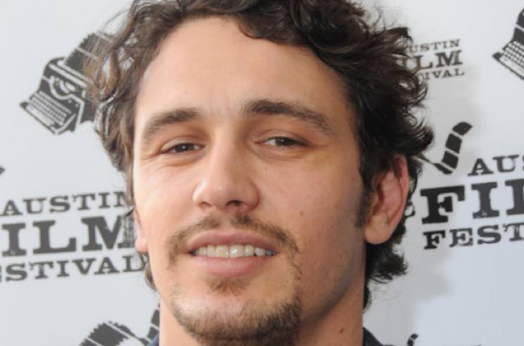 James Franco Will Narrate the Audiobook for Stephen King's 'The Dead Zone'