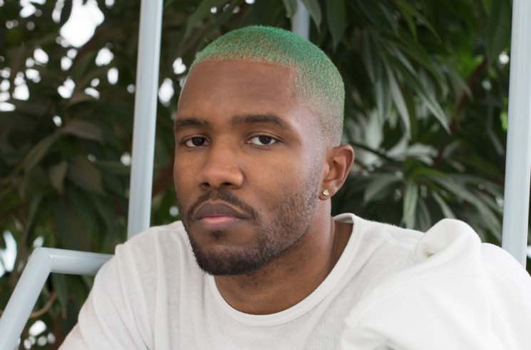 ​Hackers Tease New Music from Frank Ocean, SZA, Kendrick Lamar and André 3000