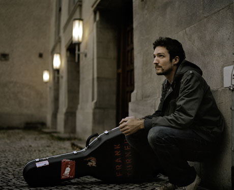 Frank Turner to Release 'The Second Three Years' Comp