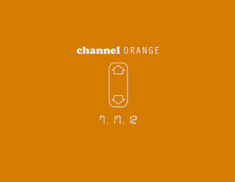 Frank Ocean Reveals 'Channel Orange' Album, North American Tour, New Track