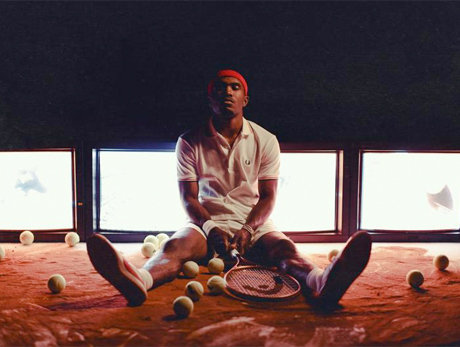 "Frank Ocean Sued over 'Channel Orange' Track ""Lost"""