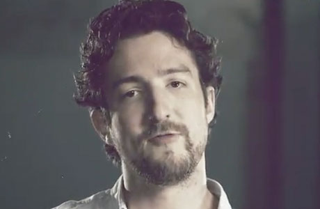 Frank Turner Maps Out North American Fall Tour, Adds Canadian Dates