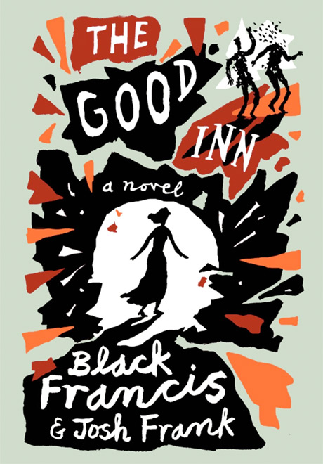Frank Black Co-Writes 'The Good Inn' Novel