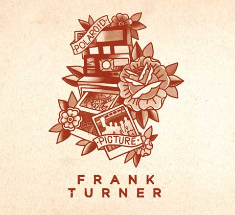 Frank Turner Covers the Weakerthans, Frightened Rabbit for 'Polaroid Picture' EP