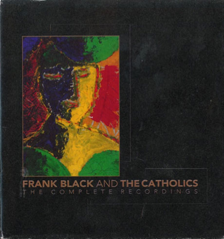 Frank Black Collects His Work with the Catholics on New Box Set