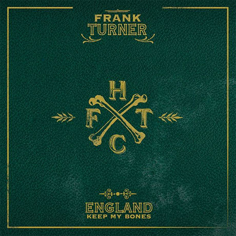 Get the Latest from Frank Turner, City and Colour, Foo Fighters, and More in Our Click Hear Roundup