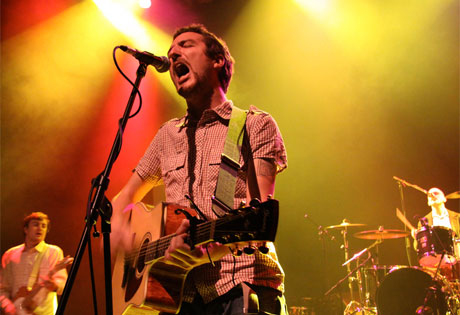Frank Turner and Dropkick Murphys Book North American Tour