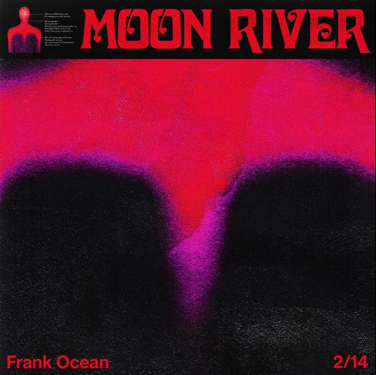 Frank Ocean Shares Cover of 'Moon River' from 'Breakfast at Tiffany's'