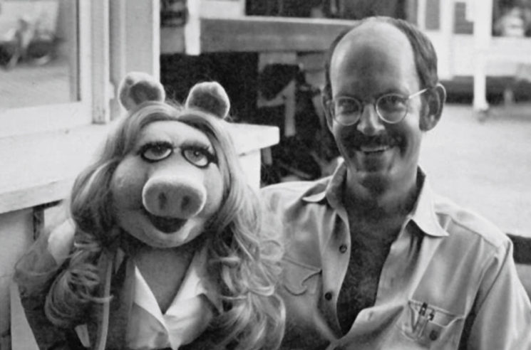 Frank Oz on a Return to the Muppets and 'Sesame Street': 'Disney Doesn't Want Me'