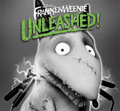 Tim Burton's 'Frankenweenie' Soundtrack Gets Karen O, the Flaming Lips, Robert Smith