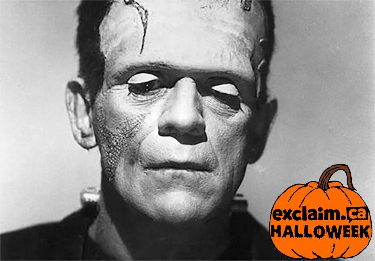 6 Outlandish Frankenstein Appearances in Pop Culture